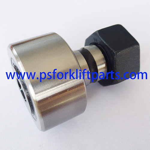 NUKR120 Cam Follower Bearings